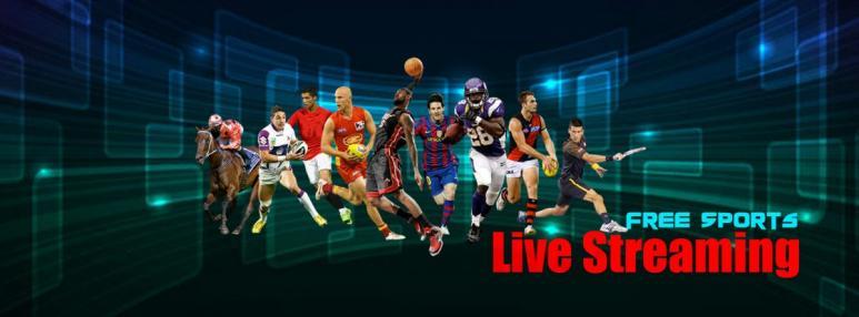Sport Live Streaming kostenlos